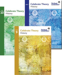 Celebrate Theory: History
