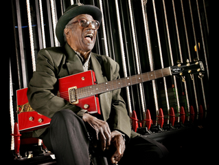 Bo Diddley's family gets OK to hire new estate trustee