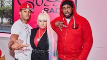 Nicki Minaj's Producer Sues Ex-Biz Partners Over $8 Million