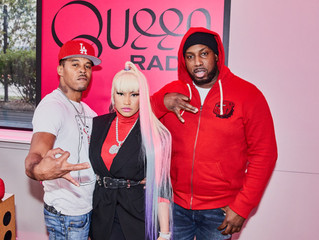 Nicki Minaj's Producer Sues Ex-Biz Partners Over $8 Million