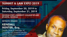 6th Annual HBCU Pre-Law Summit & Law Expo