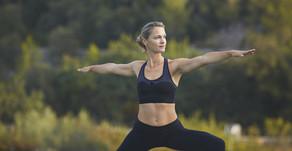 Dubai RYT 200 - Registered Yoga Teacher Training Sep 2019 Weekday