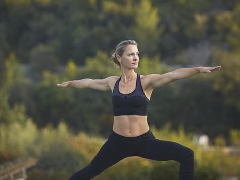 NEU: Ab 16. September Anusara Yoga mit Petra (Padma) Pirngruber