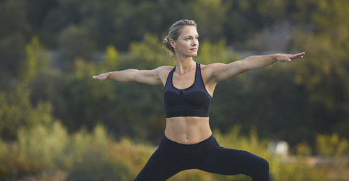 Private Yoga Sessions