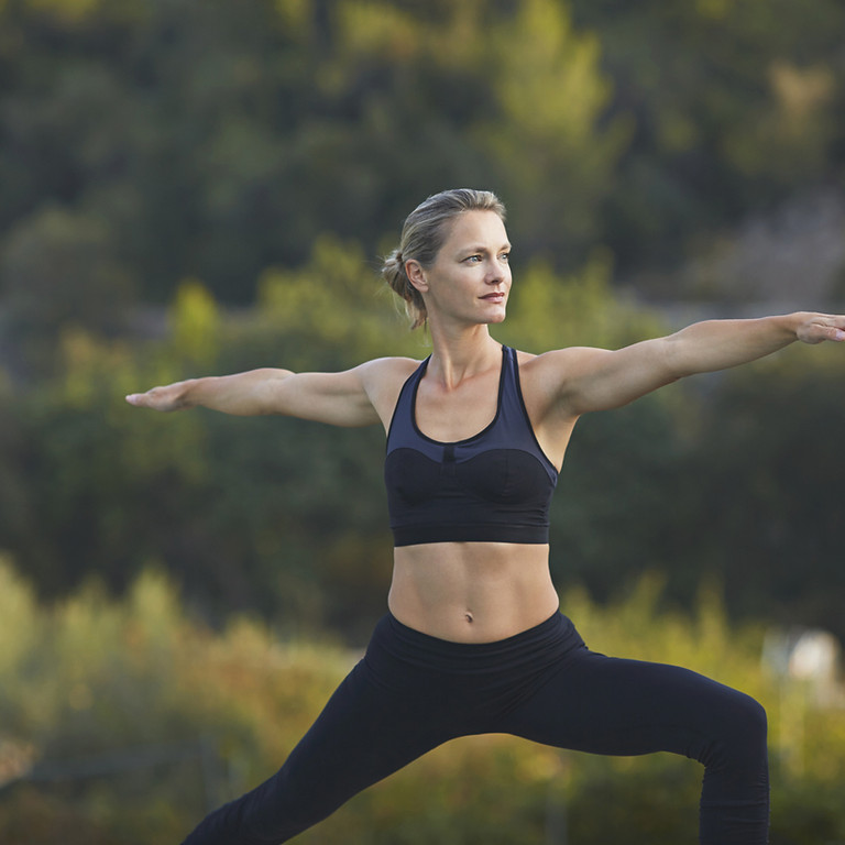 Open Air Yoga am Grothues