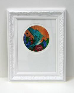 Flox Robin framed3.jpg