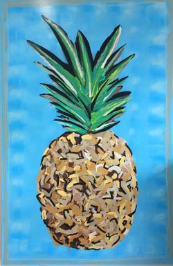 Chuck Black Pineapple