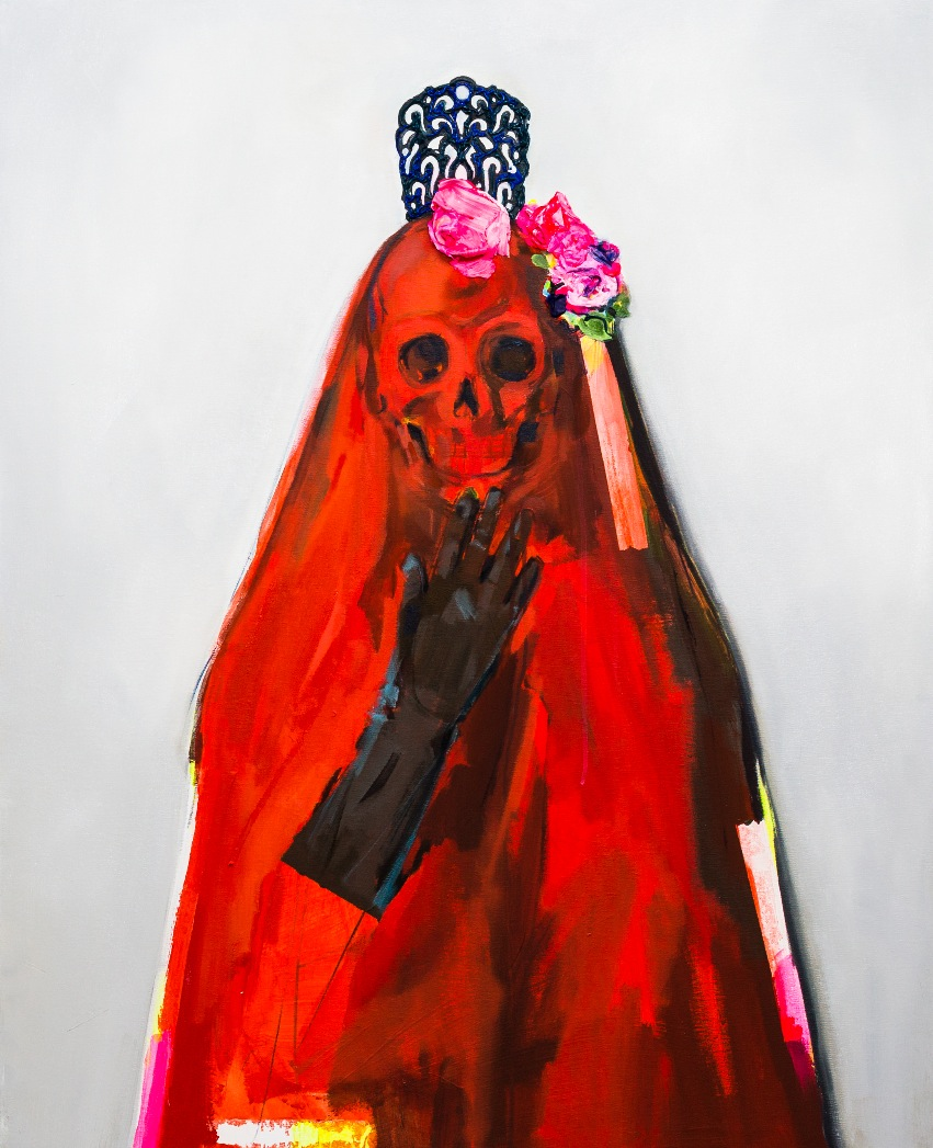Burka Flamenco