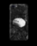 タイランドピコボール(タマヤスデ)iPhoneケース|エキゾチックパートナーズ|