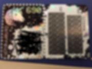 イーサリアムのブロックチェーン技術を使った世界初の切手【暗号切手】.JPG