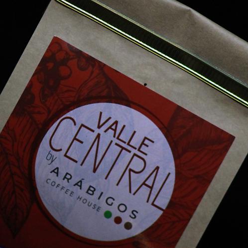 Valle Central 227 gramos
