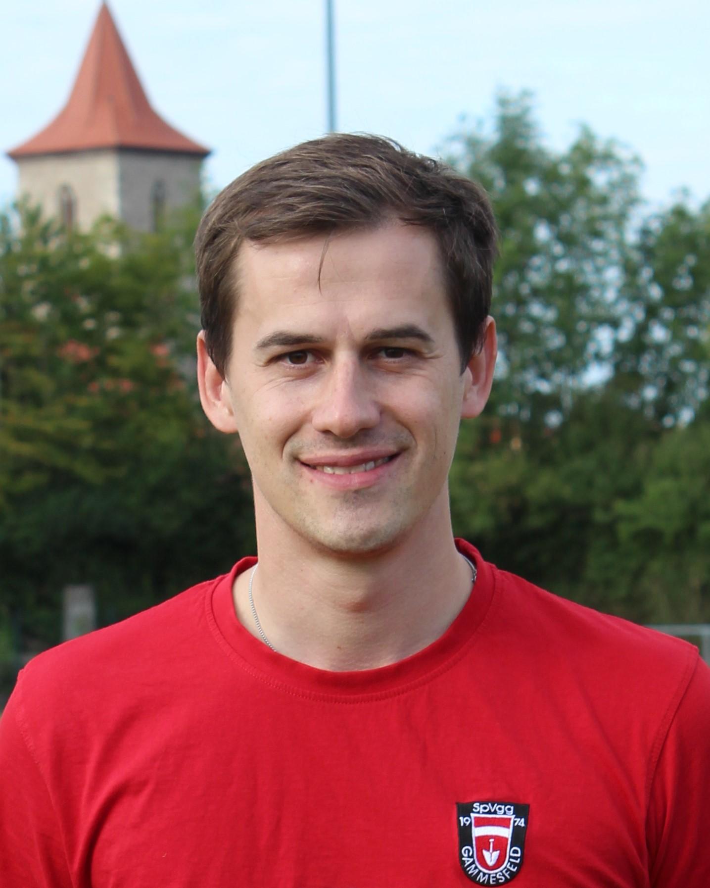Timo Schmieg