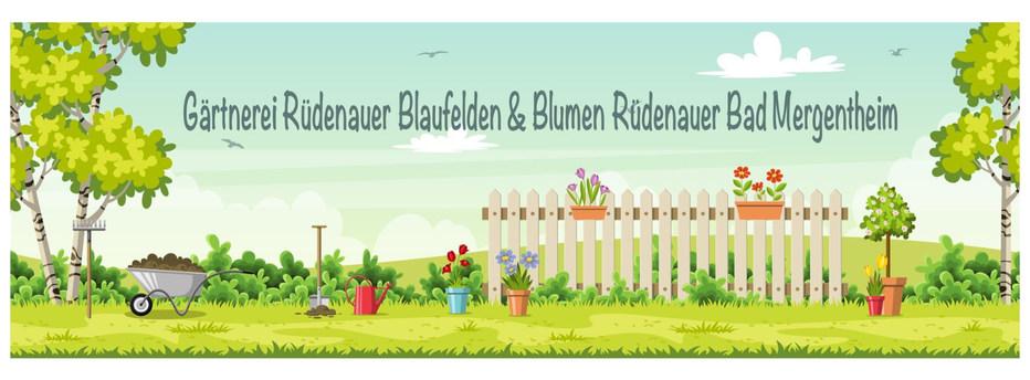 Gärtnerei Rüdenauer