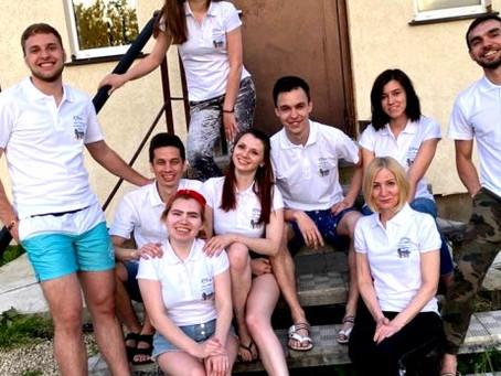 Мы отметили годовщину нашего офиса Сибирьтрейдопт Новосибирск на Ленинградской 101/2 wix