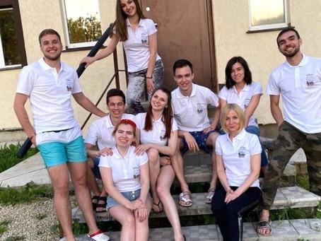 Мы отметили годовщину нашего офиса Сибирь Опт Сервис Новосибирск на Планировочная 18/1 wix