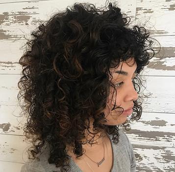 Salon Gallery Image Curls