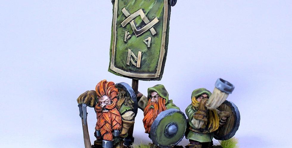 GM Clan Warriors