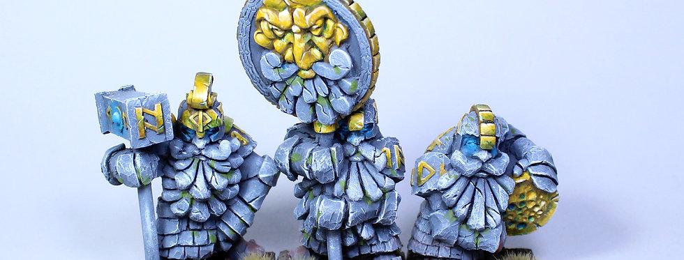 GM Runic Guardians