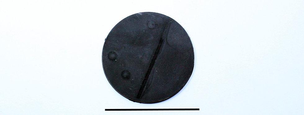 Plastic Round Base 55mm