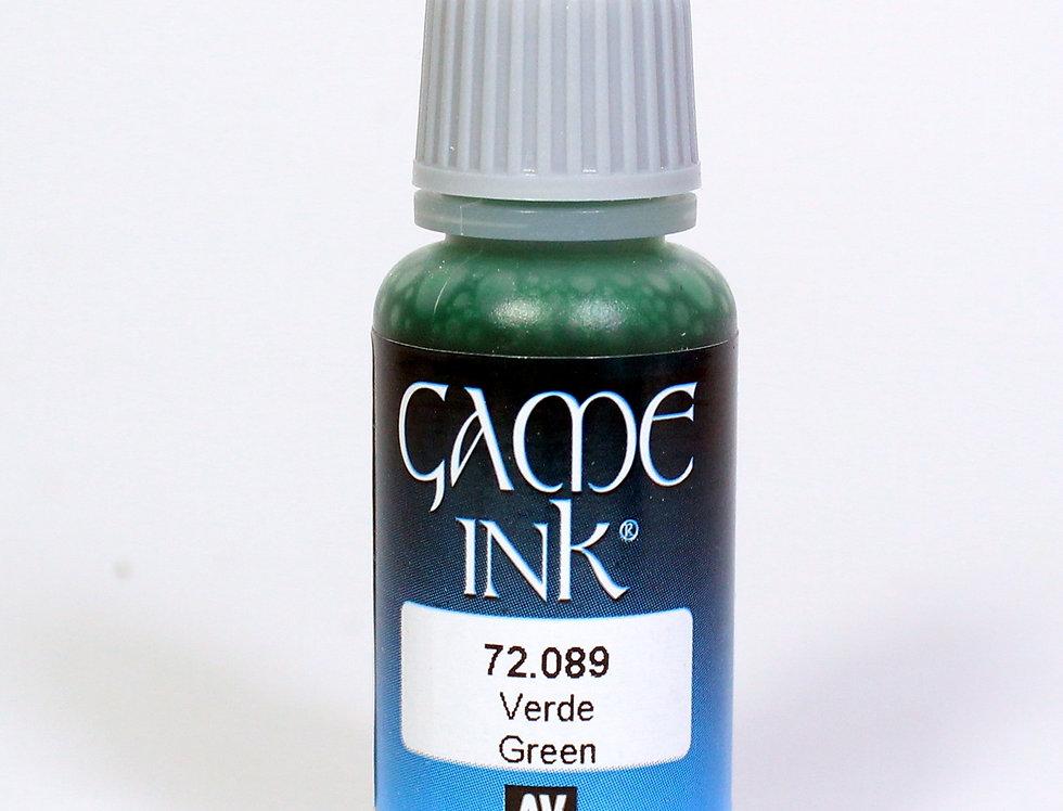 Green - Verde