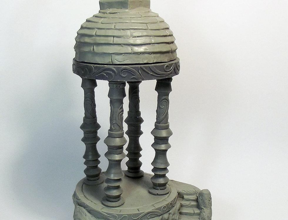 Elf Temple
