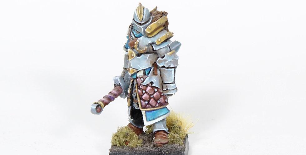 "Kardas ""The rental sword"""