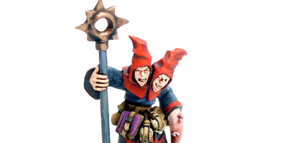 Magister 2