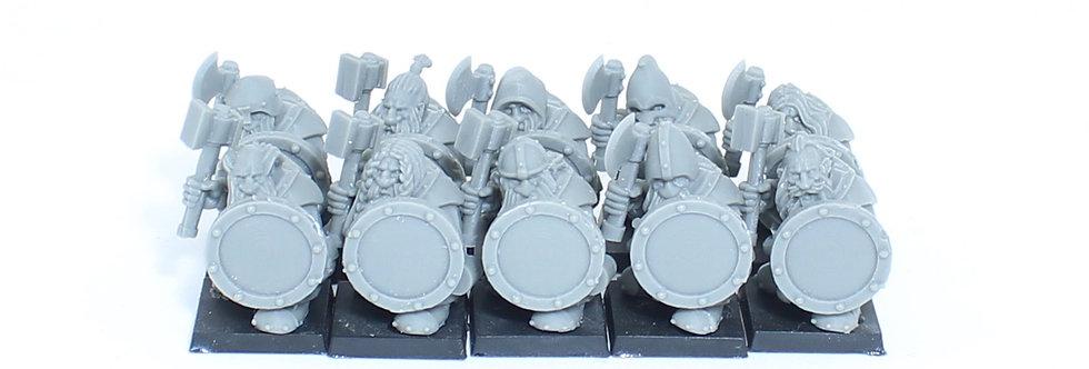 Clan dwarf 2