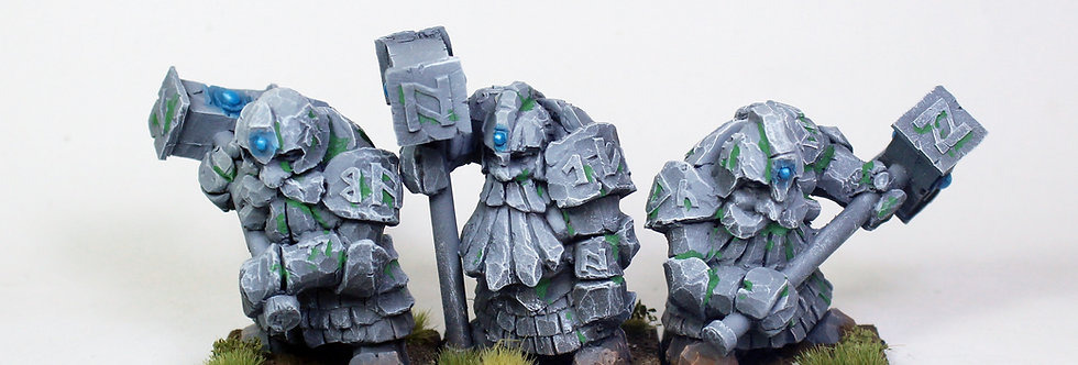 Runic Guardians
