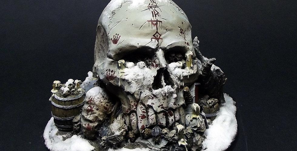 Skull Altar
