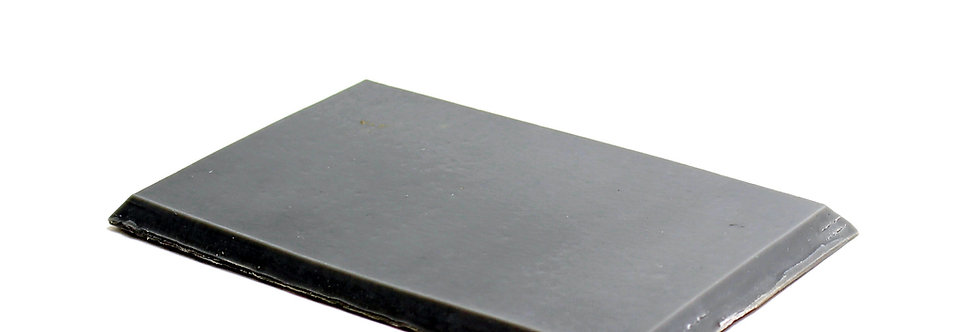 Plastic Square Base 100x60mm