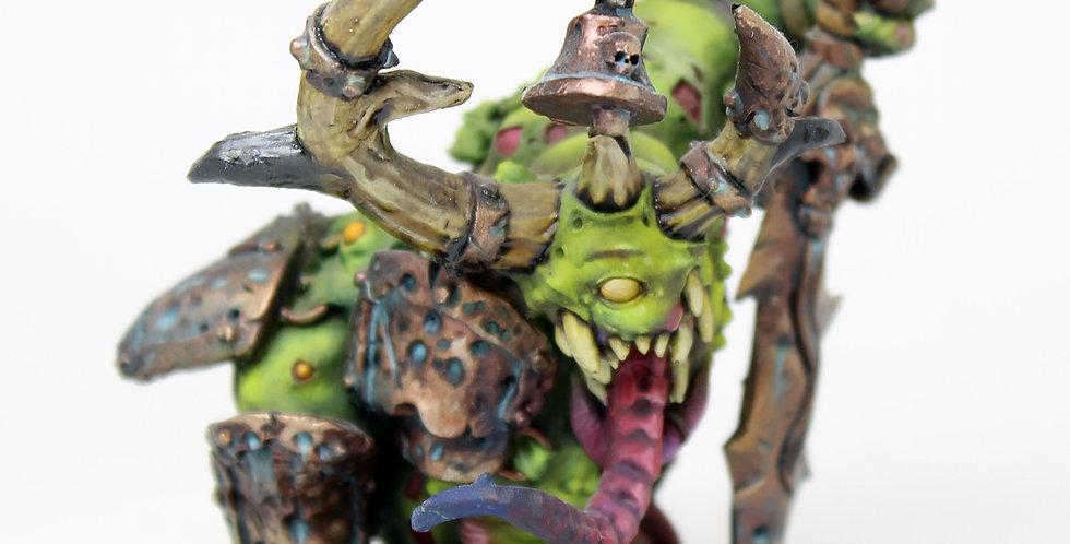 Demon Plague Lord