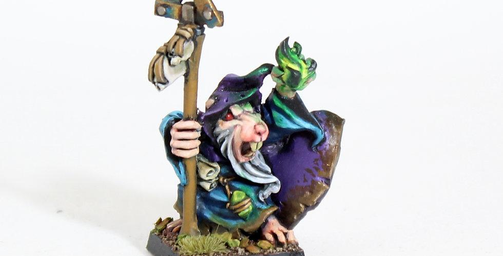 Wizard rat