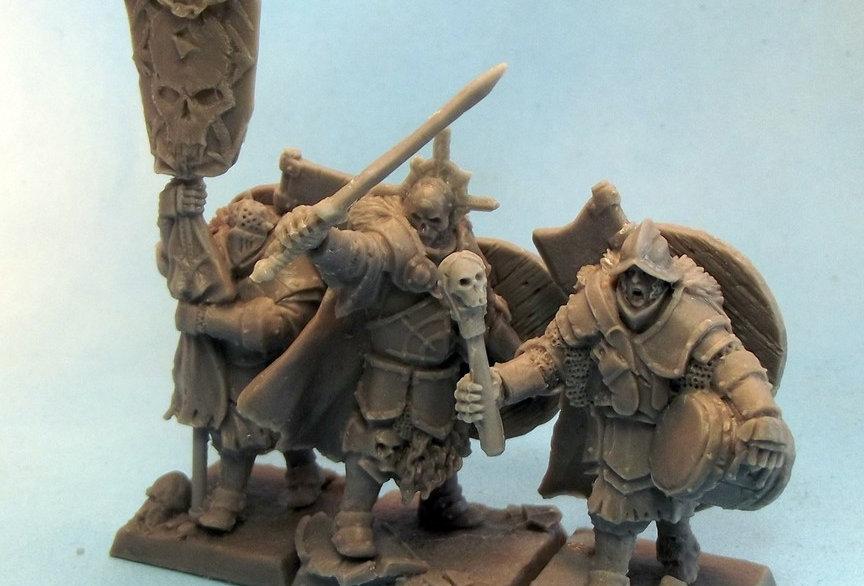 GM Barbarians