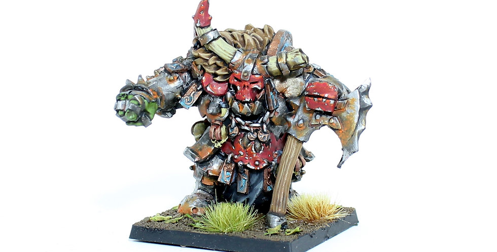 Orc Chief