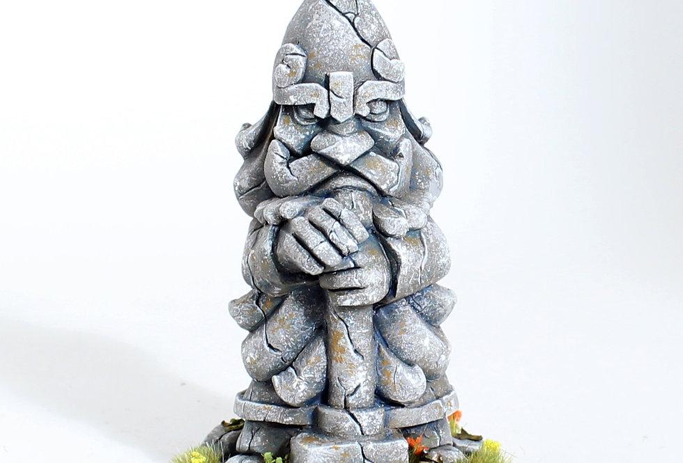 Estatua enana 3