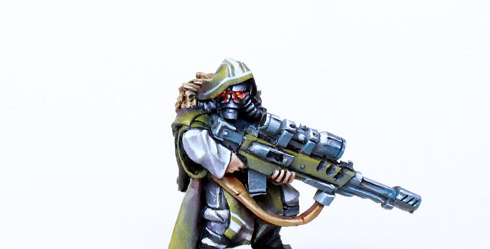 Sniper Vulcan