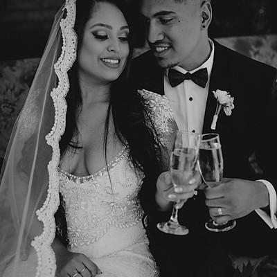 PERCH, LOS ANGELES WEDDING