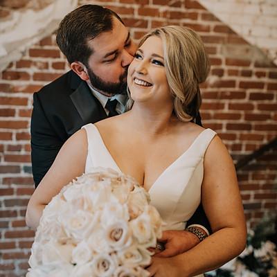THE LOFT ON PINE WEDDING