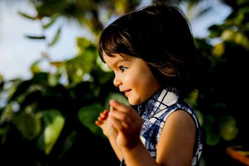 Grand Velas Riviera Maya, Children Photography