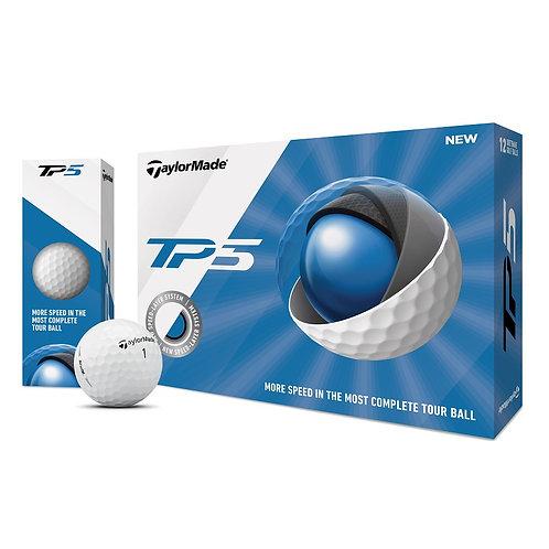 BALLES TP5