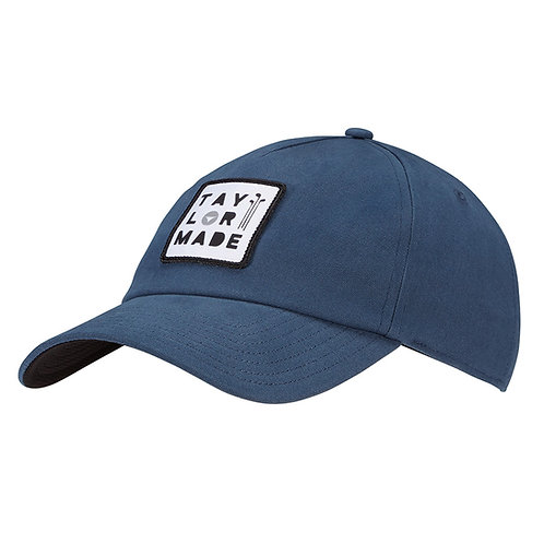 TAYLORMADE CASQUETTE LS5PANEL BLEUE