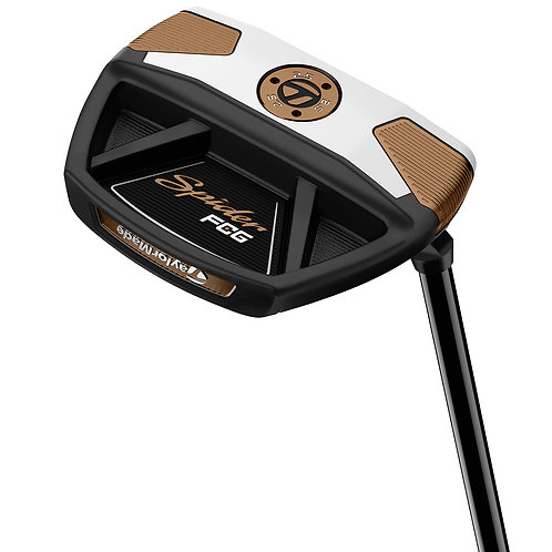 """TAYLORMADE PUTTER SPIDER FCG SMALL SLANT 34"""""""