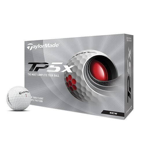 TM DOUZAINE BALLES TP5X 2021