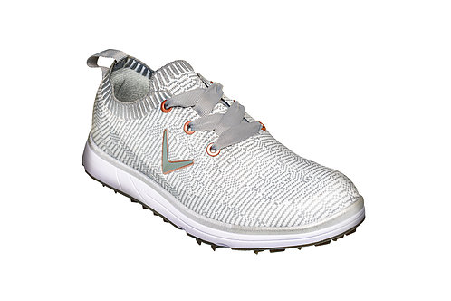 CHAUSSURES SOLAIRE BLANCHES/GRISES