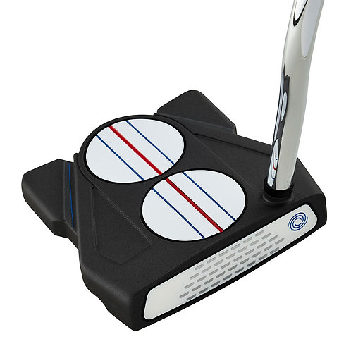 ODYSSEY PUTTER 2 BALL-TEN  TRIPLE TRACK 33""