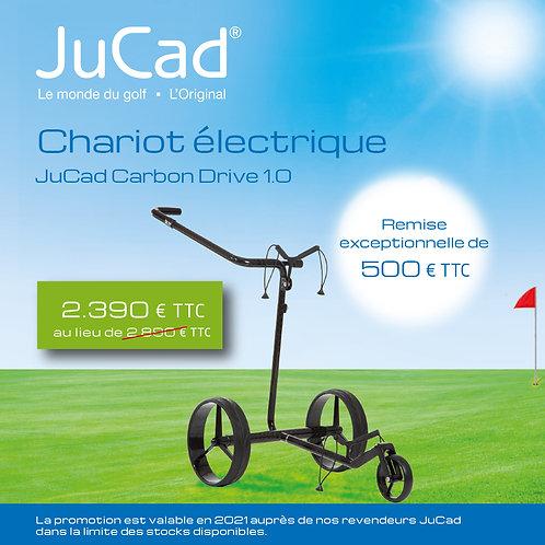 JUCAD CARBON DRIVE 1.0