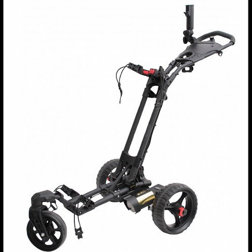 Chariot TLITECH COMPACT 360 16ah noir