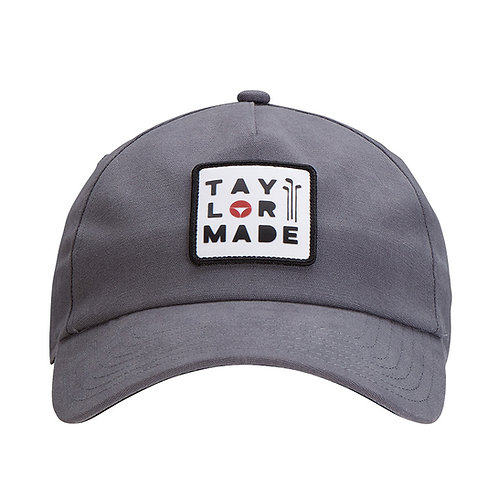 TAYLORMADE CASQUETTE LS5PANEL GRISE