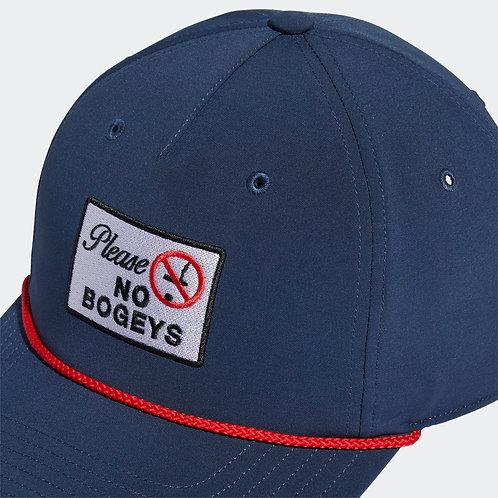 ADIDAS CASQUETTE No bogey snapback